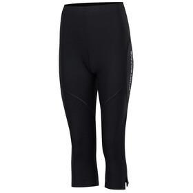 Protective Bilbao pantaloncini da ciclismo Donna senza Performance Pad nero